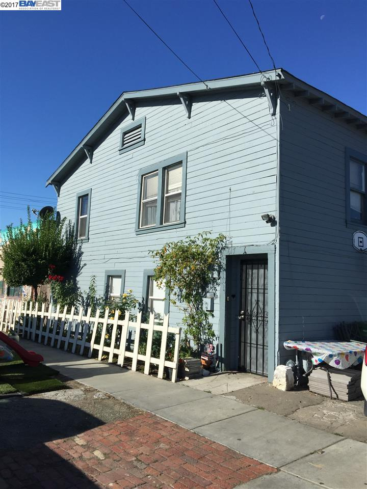 Buying or Selling OAKLAND Real Estate, MLS:40797574, Call The Gregori Group 800-981-3134