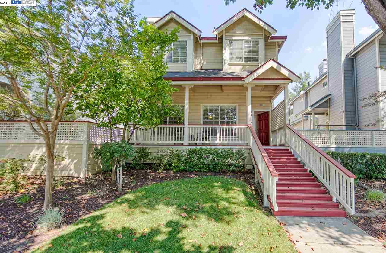Single Family Home for Sale at 1061 DIVISION STREET Pleasanton, California 94566 United States