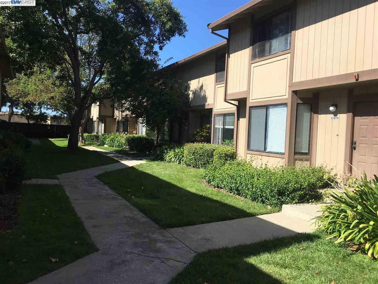Townhouse for Rent at 6187 Joaquin Murieta Avenue 6187 Joaquin Murieta Avenue Newark, California 94560 United States