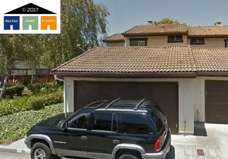 تاون هاوس للـ Sale في 111 Westgate Circle 111 Westgate Circle San Pablo, California 94806 United States