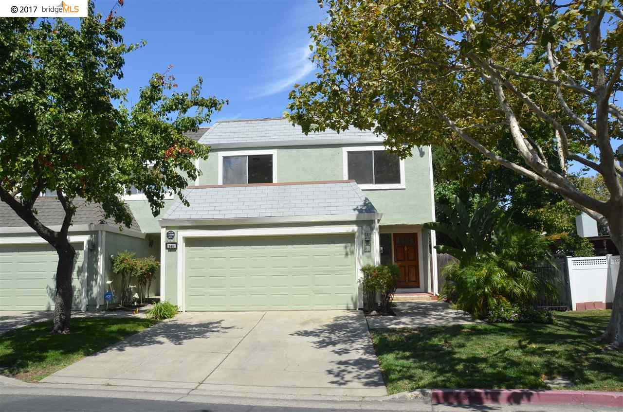 Stadthaus für Verkauf beim 245 Bay Crest Drive Pittsburg, Kalifornien 94565 Vereinigte Staaten