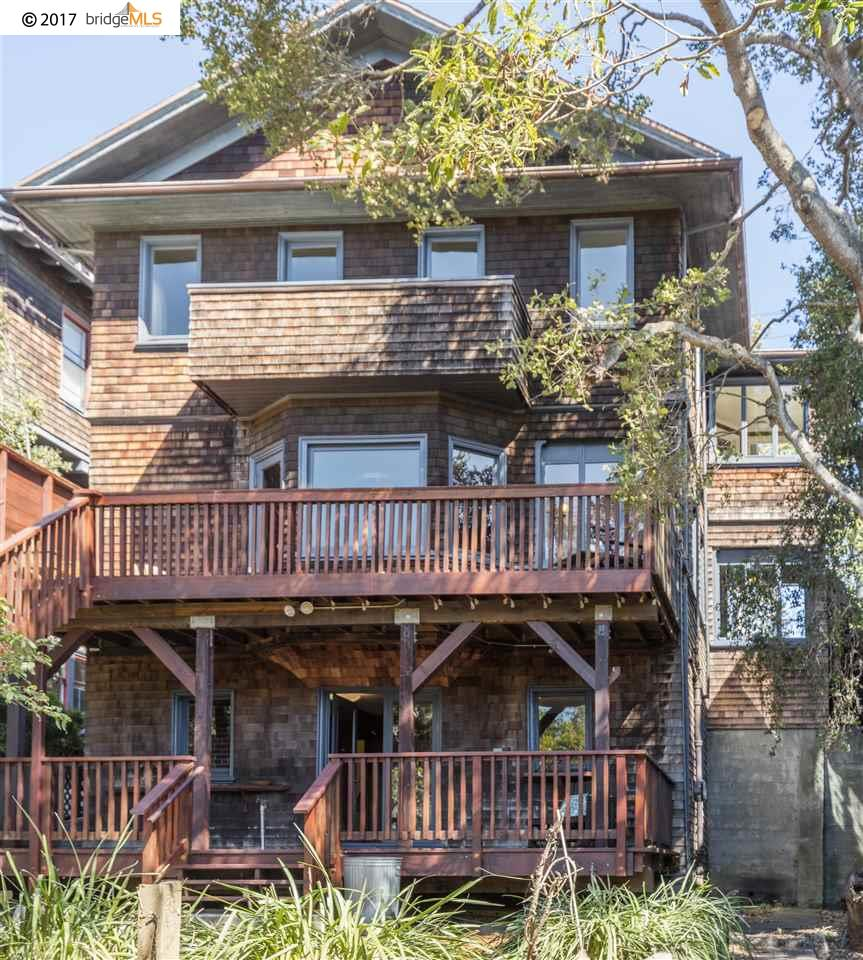 1220 SPRUCE ST, BERKELEY, CA 94709  Photo
