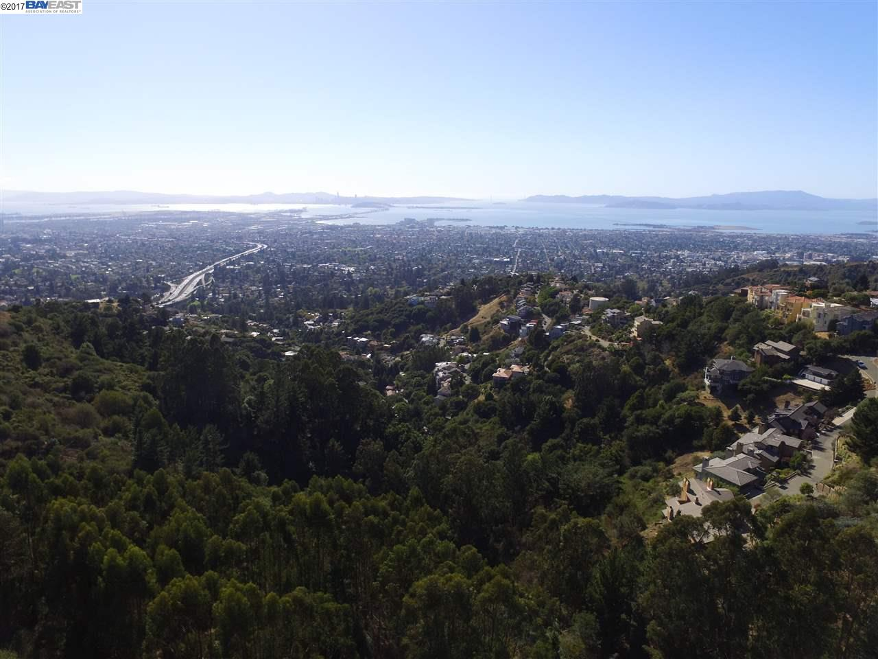 Land for Sale at 7100 Norfolk Berkeley, California 94705 United States