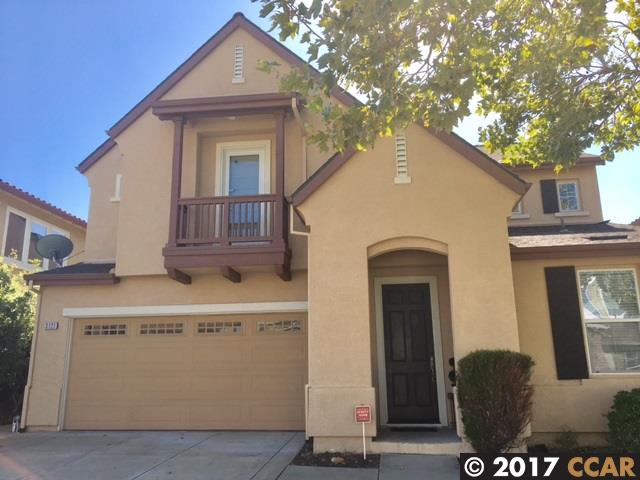 Single Family Home for Rent at 3121 Ashbrook Lane San Ramon, California 94582 United States