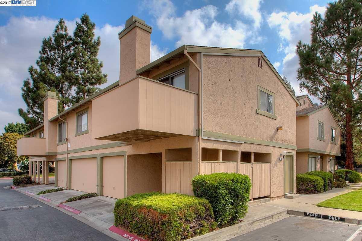 Appartement en copropriété pour l Vente à 46914 Lundy Ter Fremont, Californie 94539 États-Unis