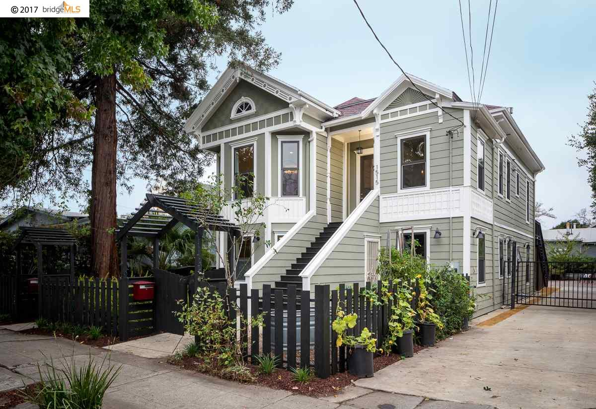 Buying or Selling BERKELEY Real Estate, MLS:40797768, Call The Gregori Group 800-981-3134