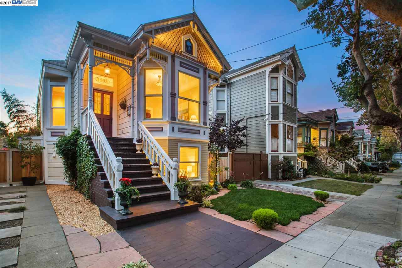 Buying or Selling ALAMEDA Real Estate, MLS:40797769, Call The Gregori Group 800-981-3134