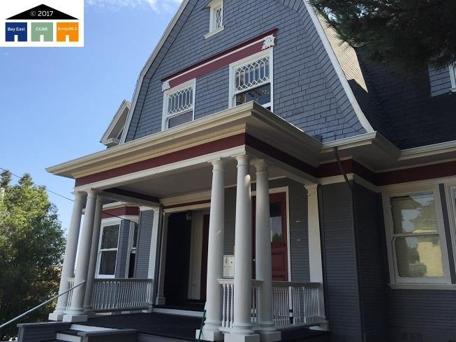 Maison avec plusieurs logements pour l Vente à 901 Georgia Street Vallejo, Californie 94590 États-Unis