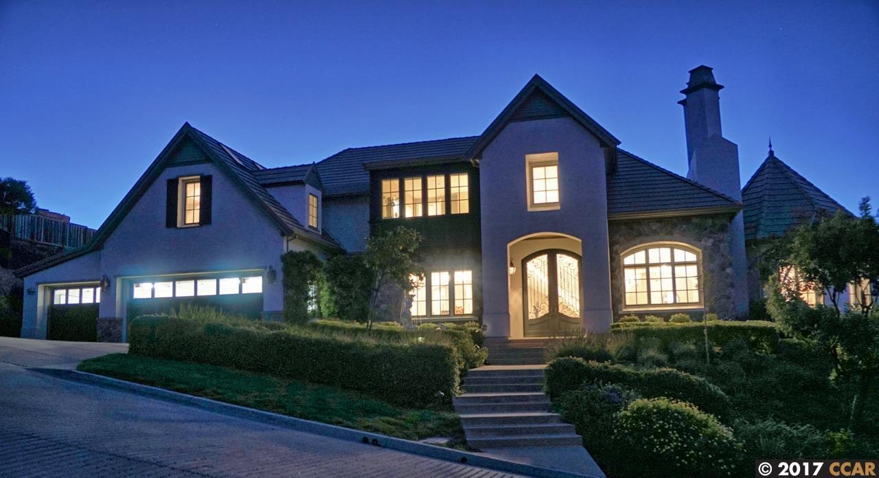 一戸建て のために 売買 アット 1096 Hawkshead Circle 1096 Hawkshead Circle San Ramon, カリフォルニア 94583 アメリカ合衆国
