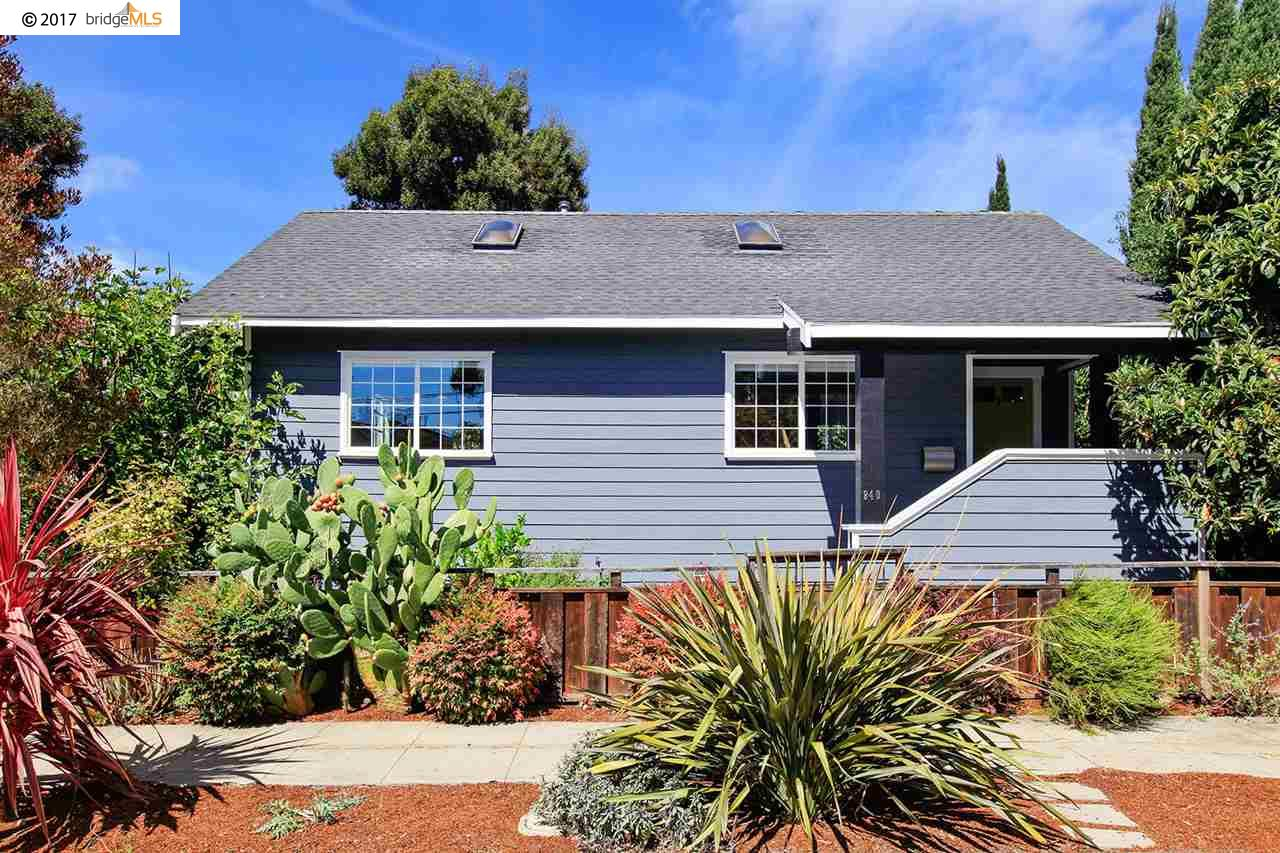 Buying or Selling OAKLAND Real Estate, MLS:40797793, Call The Gregori Group 800-981-3134