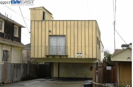 Maison avec plusieurs logements pour l Vente à 2314 Tenth Street Berkeley, Californie 94710 États-Unis