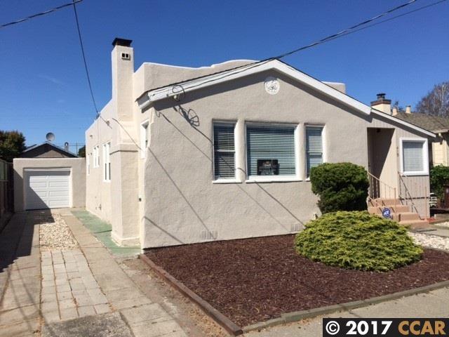 615 39TH ST, RICHMOND, CA 94805