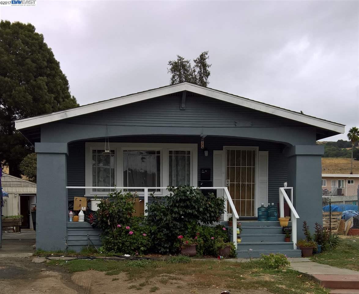 二世帯住宅 のために 売買 アット 326 Macarthur Blvd San Leandro, カリフォルニア 94577 アメリカ合衆国