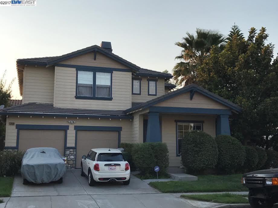 Einfamilienhaus für Mieten beim 37436 Gillett Road Fremont, Kalifornien 94536 Vereinigte Staaten