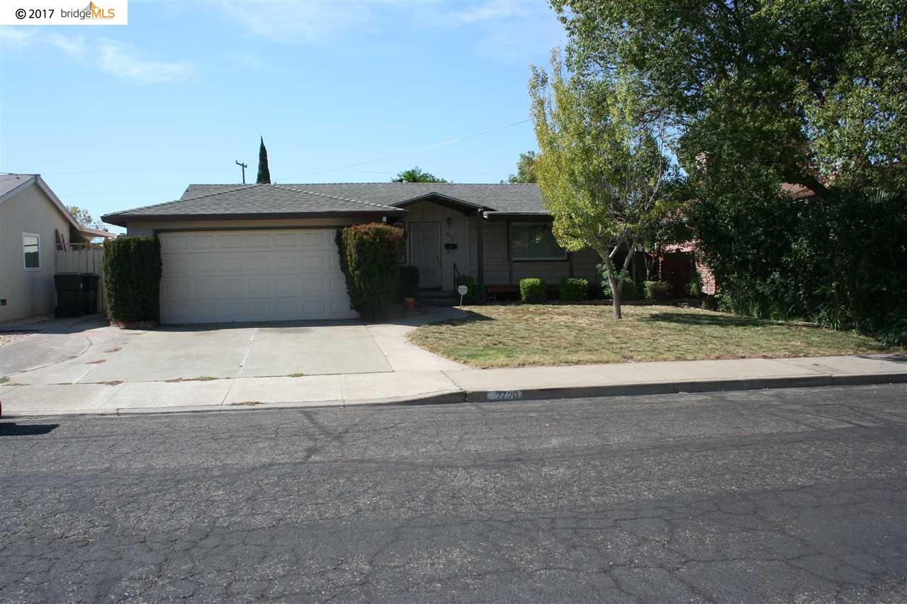 2720 Patricia Ave, ANTIOCH, CA 94509
