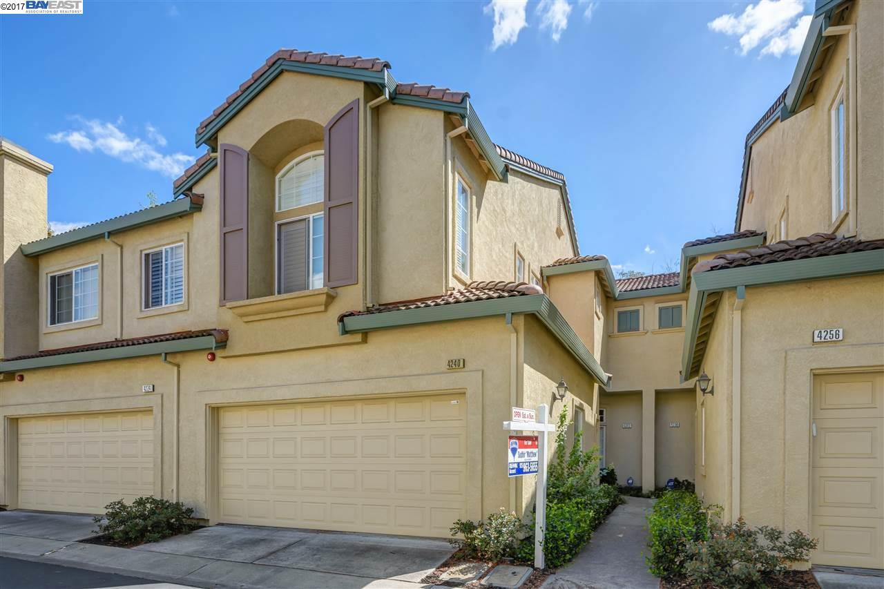 4240 Zevanove Ct | PLEASANTON | 1316 | 94588