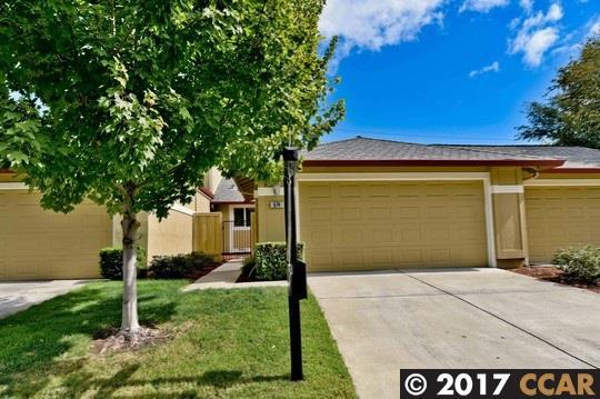 タウンハウス のために 売買 アット 674 La Corso Drive Walnut Creek, カリフォルニア 94598 アメリカ合衆国