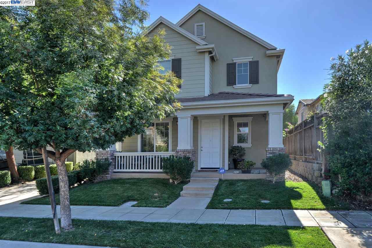 Einfamilienhaus für Verkauf beim 168 N Lafayette 168 N Lafayette Mountain House, Kalifornien 95391 Vereinigte Staaten