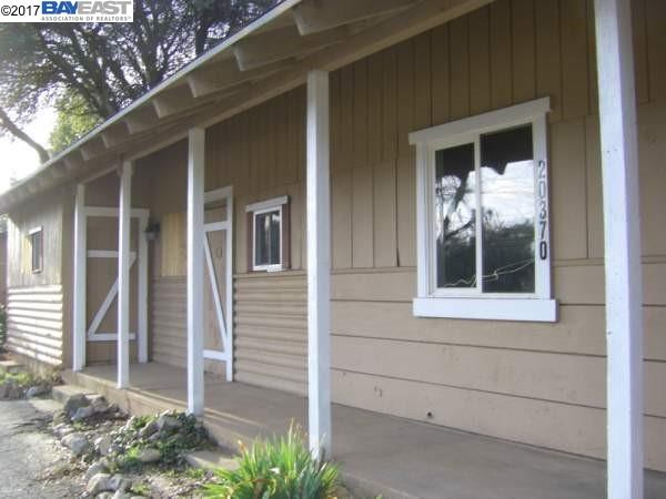Multi-Family Home for Sale at 20370 N Sunshine Road 20370 N Sunshine Road Sonora, California 95370 United States
