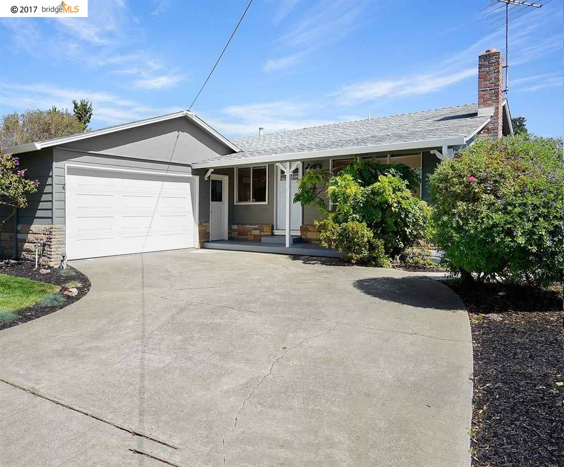 Buying or Selling HAYWARD Real Estate, MLS:40797911, Call The Gregori Group 800-981-3134