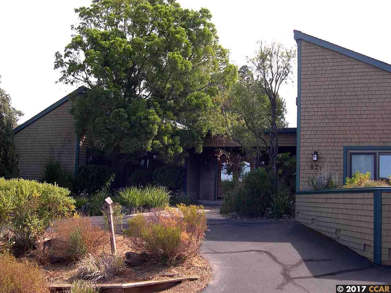 Casa Unifamiliar por un Venta en 824 Carter Acres Lane Martinez, California 94553 Estados Unidos