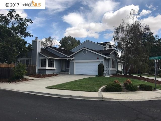 Single Family Home for Rent at 670 Mulqueeney Street 670 Mulqueeney Street Livermore, California 94550 United States