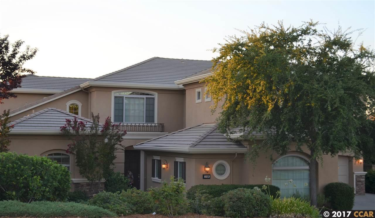 Частный односемейный дом для того Продажа на 1008 Terracina 1008 Terracina El Dorado Hills, Калифорния 95762 Соединенные Штаты