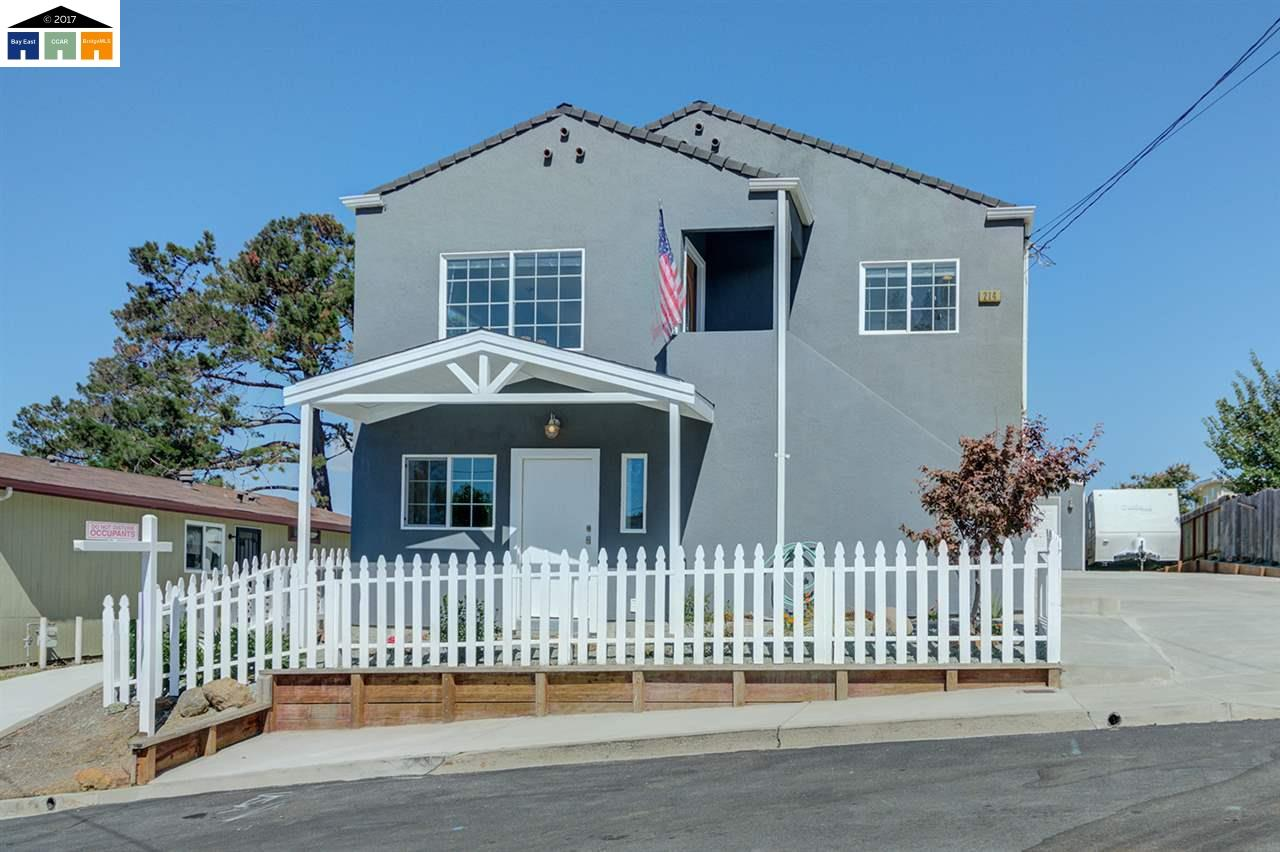 214 2ND, RODEO, CA 94572