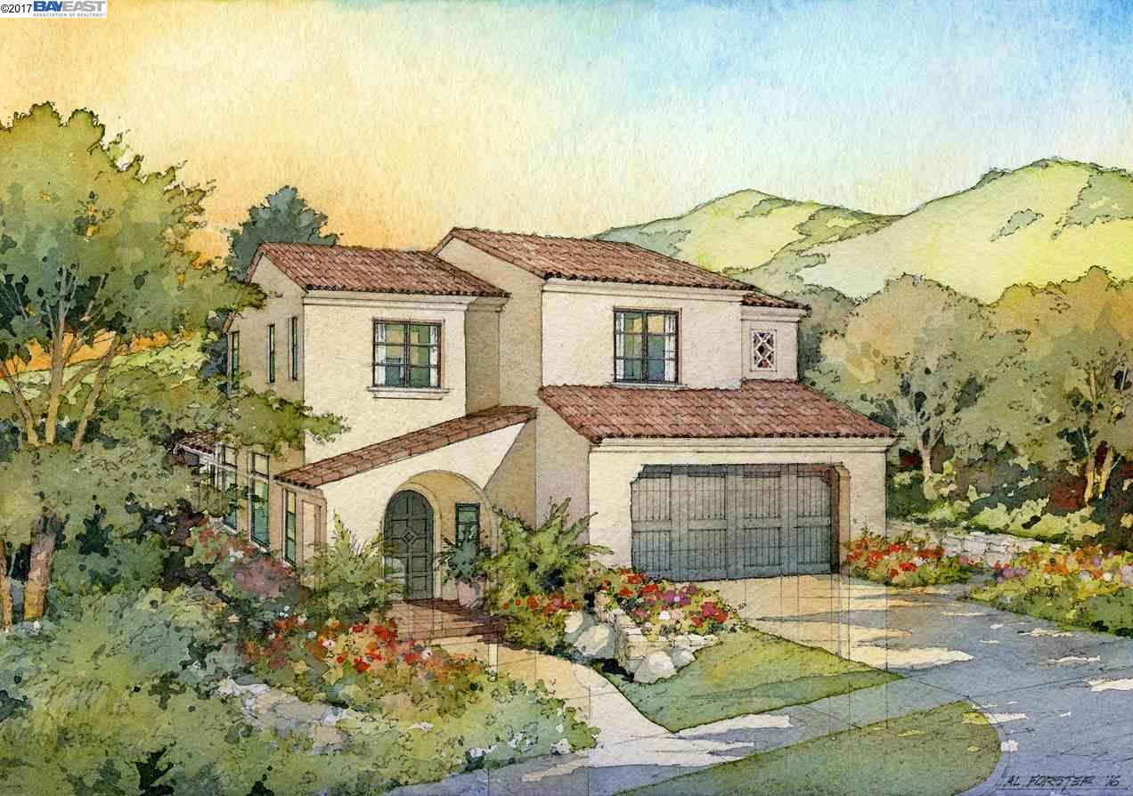Частный односемейный дом для того Продажа на 42209 Vinya Way 42209 Vinya Way Fremont, Калифорния 94539 Соединенные Штаты