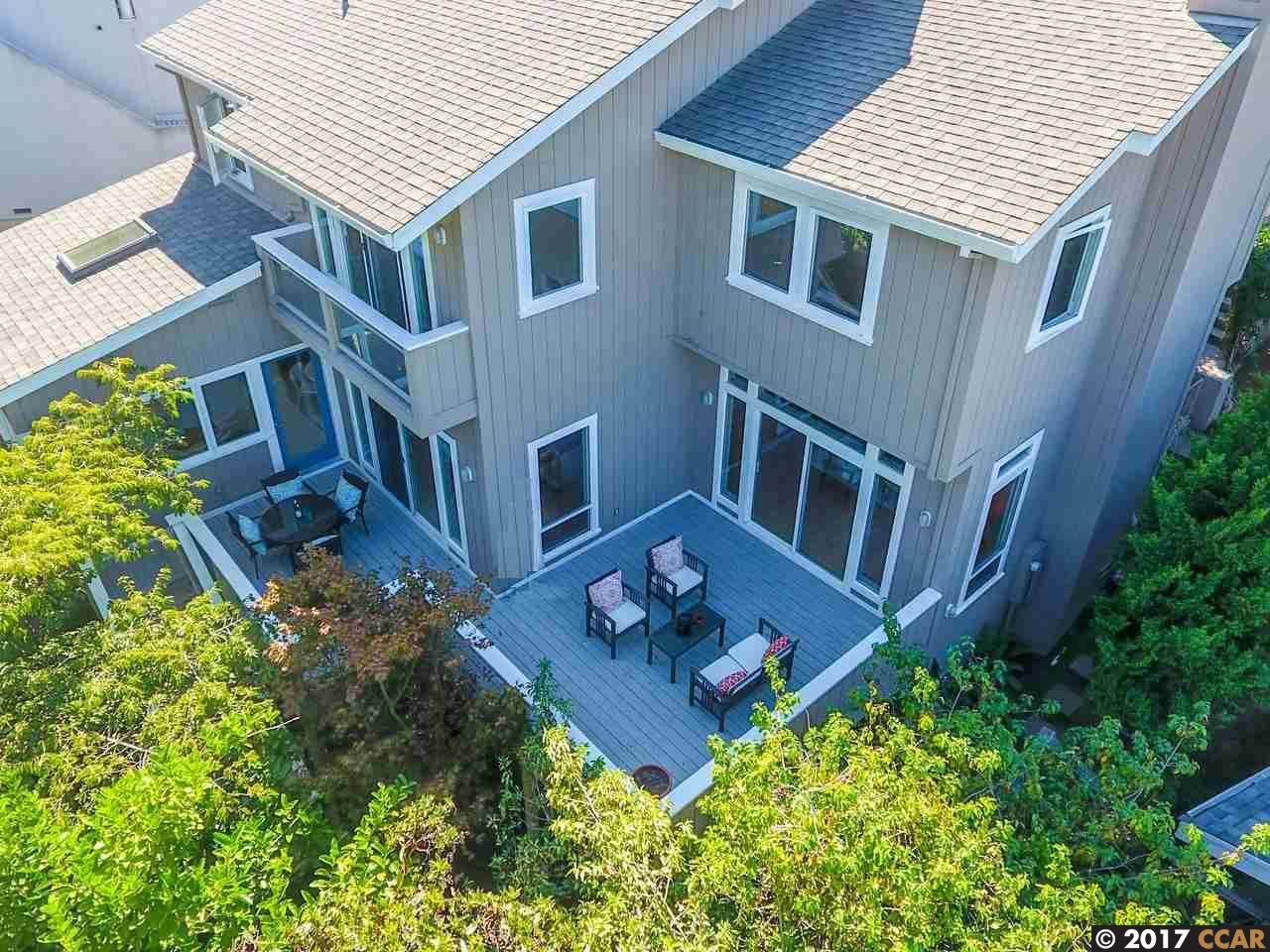 Single Family Home for Sale at 290 Sheridan Road 290 Sheridan Road Oakland, California 94618 United States