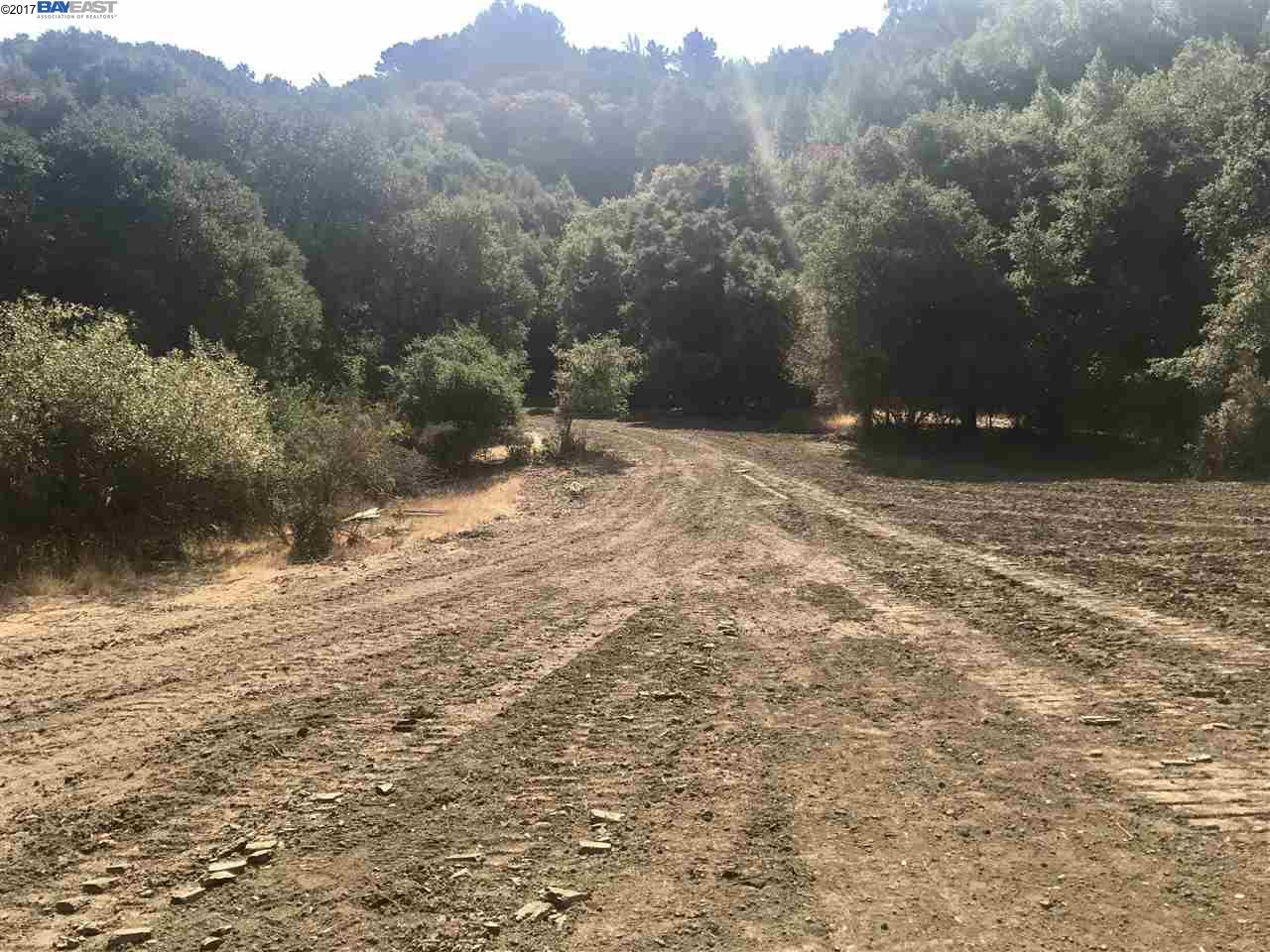 Land for Sale at Oak Springs Oak Springs Orinda, California 94563 United States