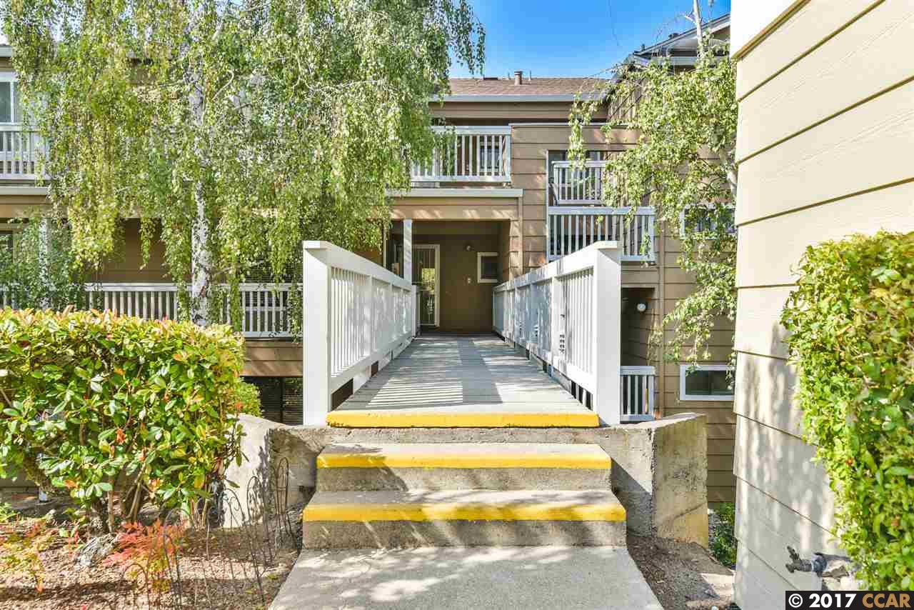 Appartement en copropriété pour l Vente à 192 Farm Lane Martinez, Californie 94553 États-Unis