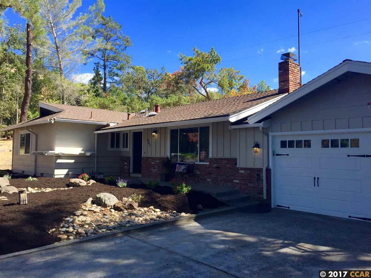 Casa Unifamiliar por un Venta en 961 Country Lane Walnut Creek, California 94596 Estados Unidos