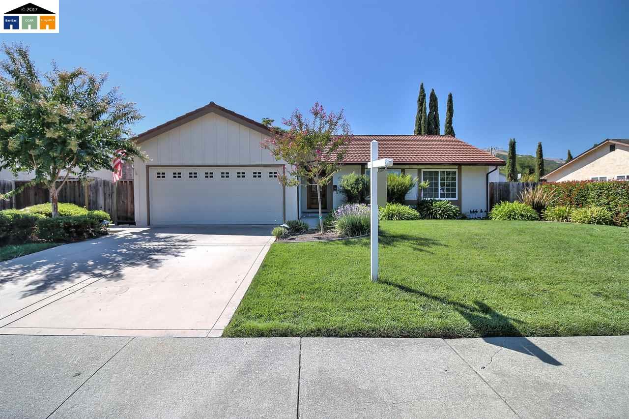 Buying or Selling SAN RAMON Real Estate, MLS:40798160, Call The Gregori Group 800-981-3134