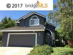 Частный односемейный дом для того Аренда на 4116 Spaulding Street 4116 Spaulding Street Antioch, Калифорния 94531 Соединенные Штаты