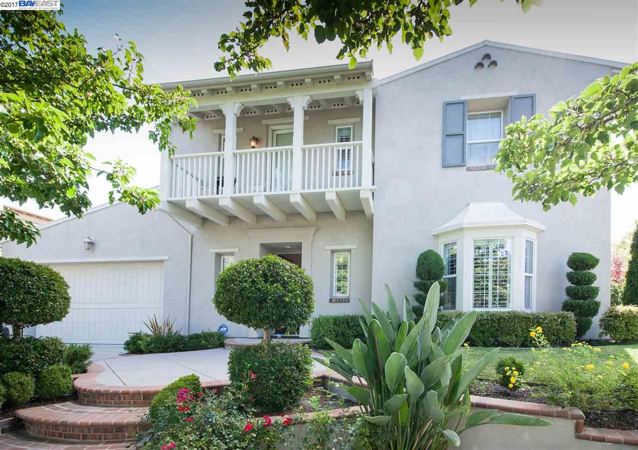 Single Family Home for Sale at 106 Leary Court 106 Leary Court San Ramon, California 94582 United States