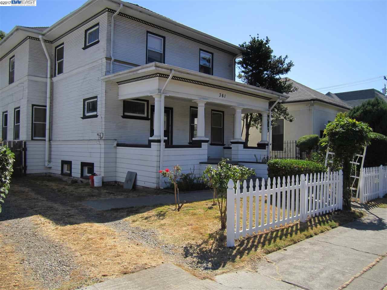 Einfamilienhaus für Mieten beim 361 W Juana Avenue 361 W Juana Avenue San Leandro, Kalifornien 94577 Vereinigte Staaten