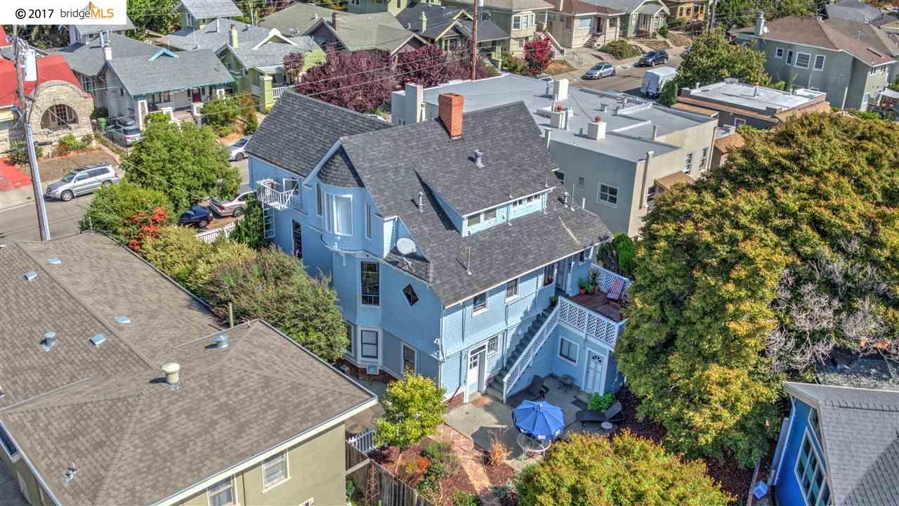 Additional photo for property listing at 5427 Manila Avenue 5427 Manila Avenue Oakland, カリフォルニア 94618 アメリカ合衆国