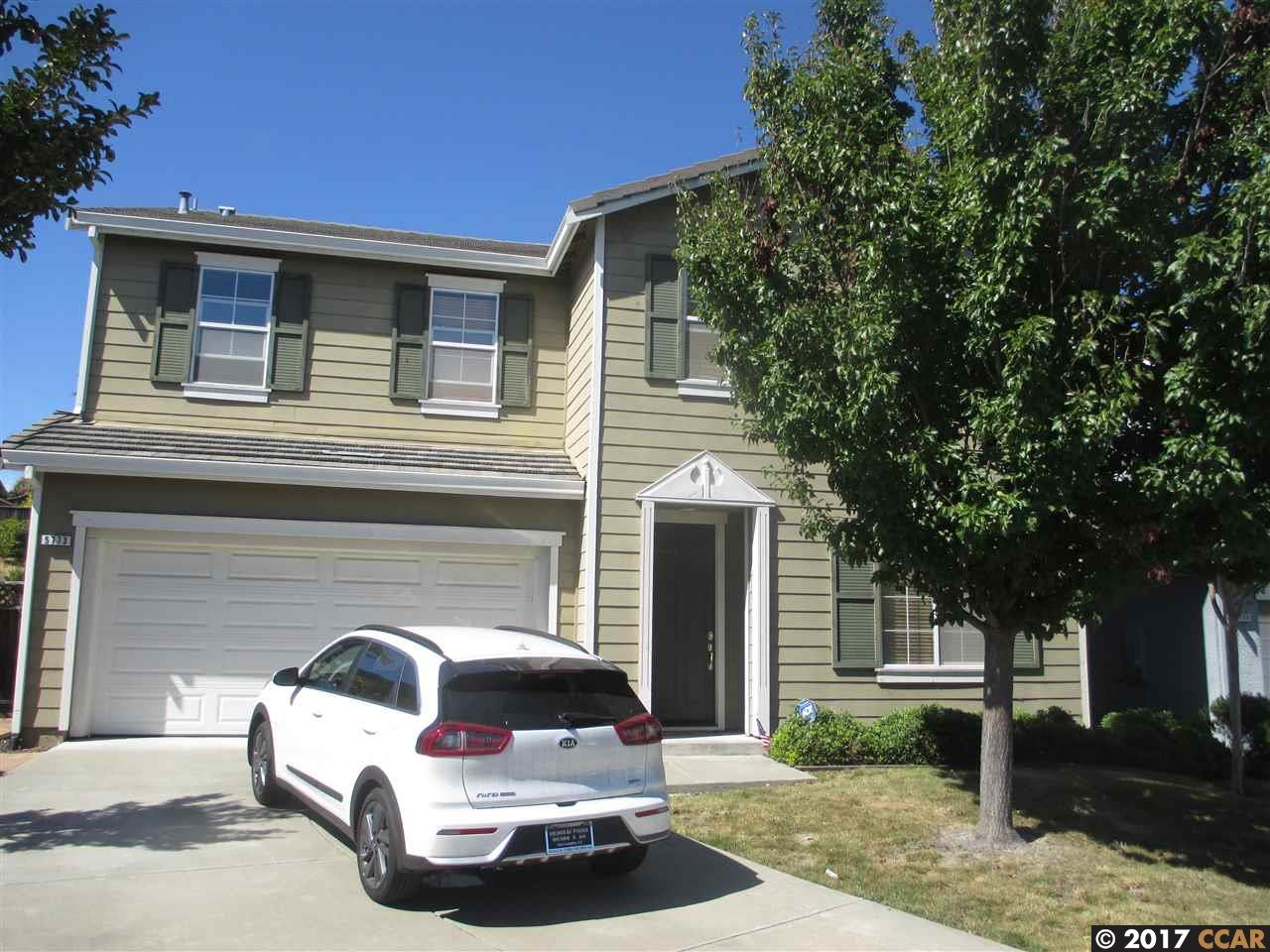 5773 FERN MEADOW CT, RICHMOND, CA 94806