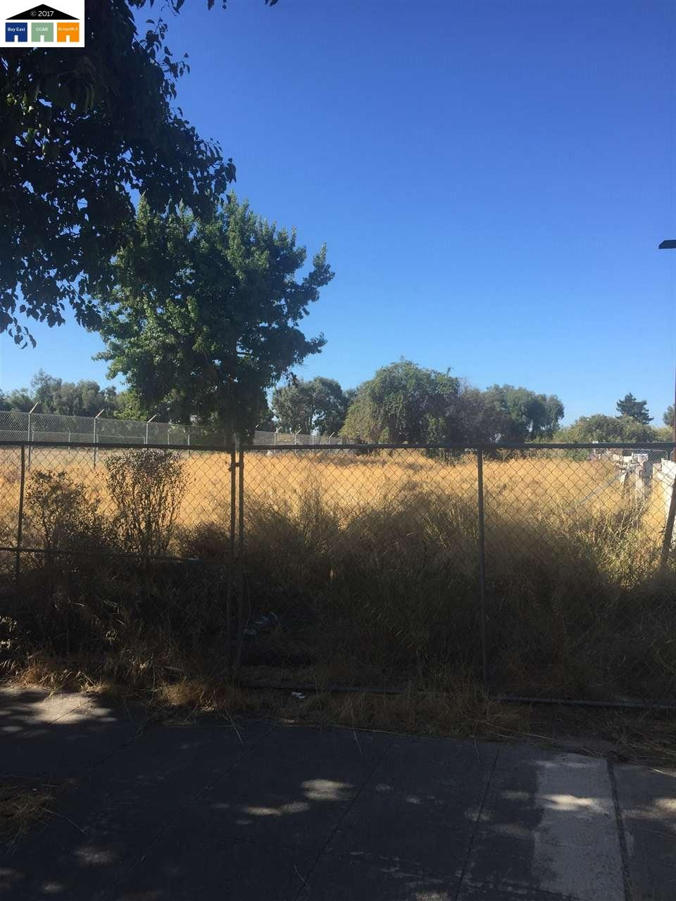 Land for Sale at 875 Alvarado Street 875 Alvarado Street San Leandro, California 94577 United States
