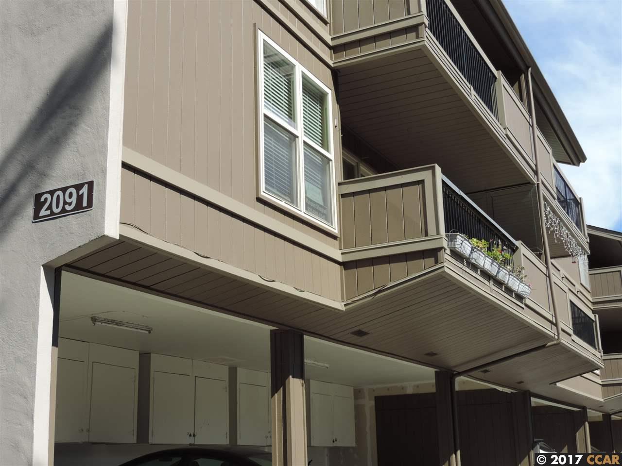 共管物業 為 出租 在 2091 ASCOT Drive 2091 ASCOT Drive Moraga, 加利福尼亞州 94556 美國