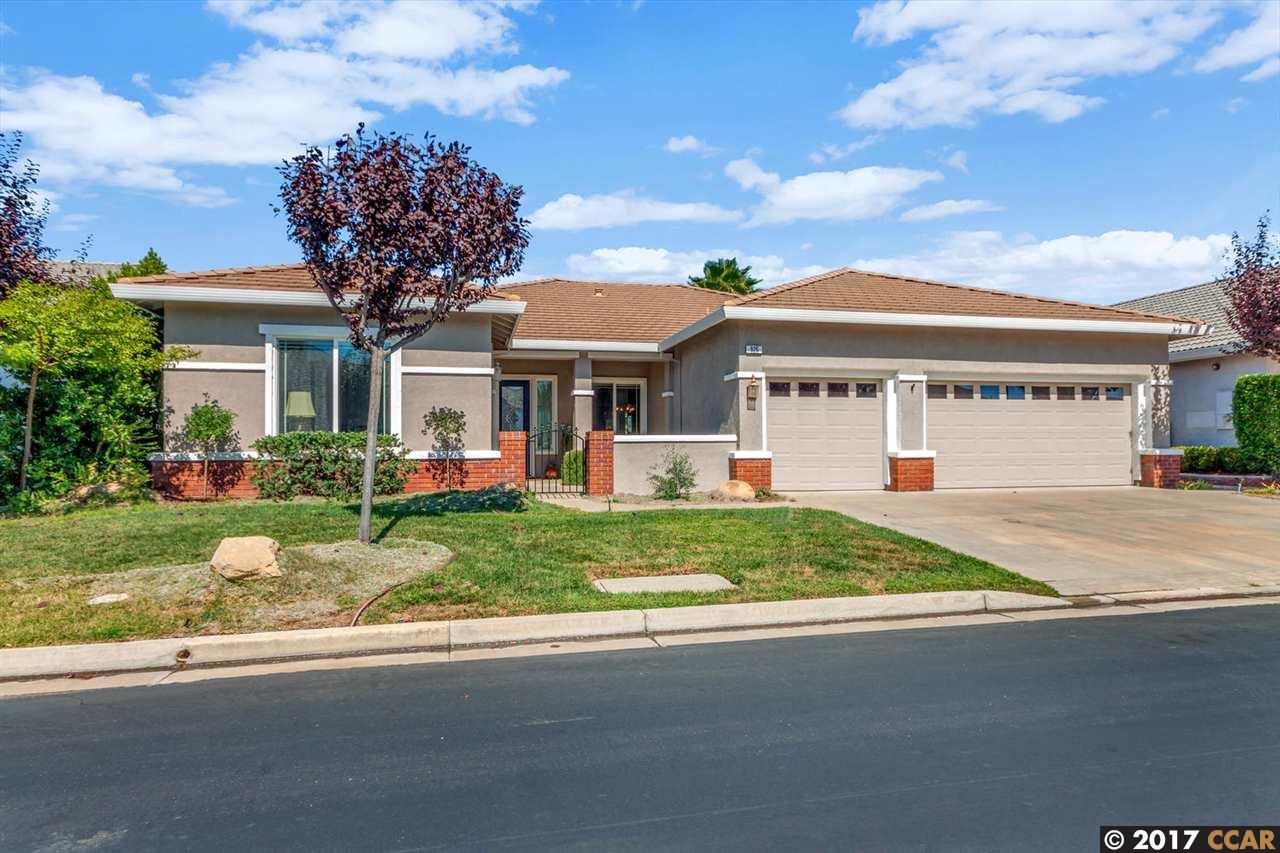 Single Family Home for Sale at 925 Suntan Lane 925 Suntan Lane Brentwood, California 94513 United States