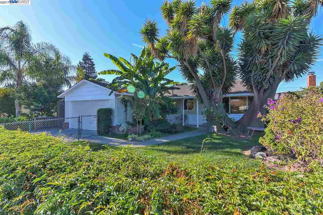 一戸建て のために 売買 アット 36303 San Pedro Drive 36303 San Pedro Drive Fremont, カリフォルニア 94536 アメリカ合衆国