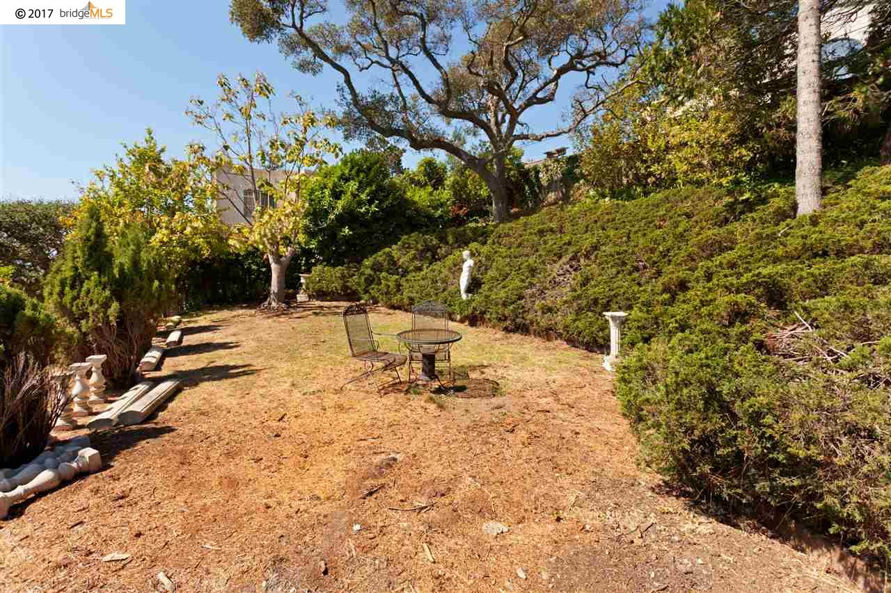Land for Sale at 1074 Sterling Avenue 1074 Sterling Avenue Berkeley, California 94708 United States