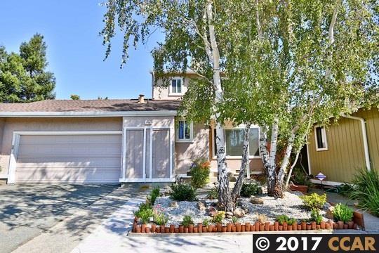 獨棟家庭住宅 為 出售 在 1764 Douglas Ter 1764 Douglas Ter Pleasant Hill, 加利福尼亞州 94523 美國