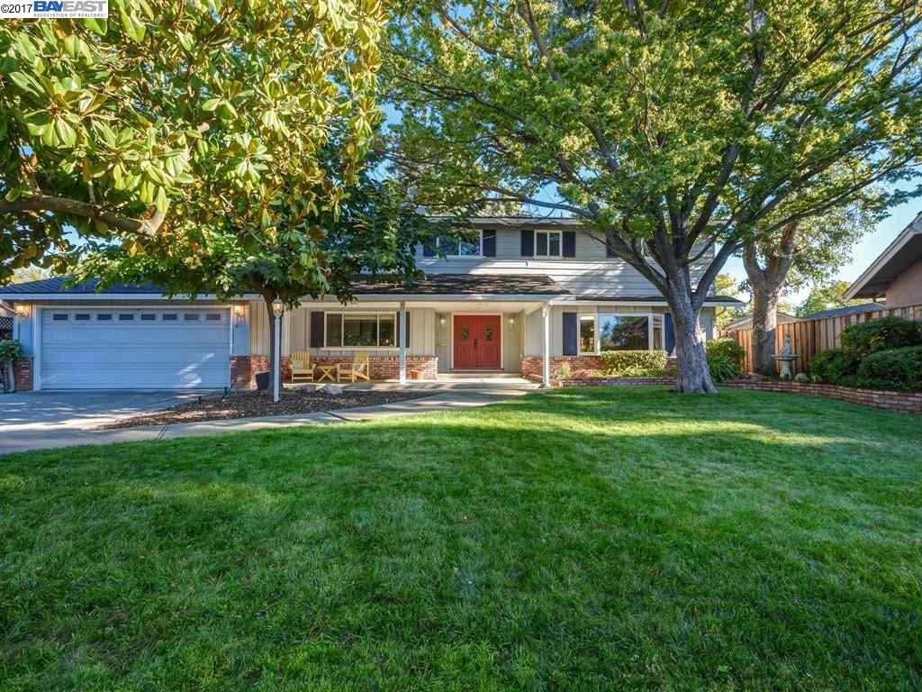 Buying or Selling LIVERMORE Real Estate, MLS:40798593, Call The Gregori Group 800-981-3134