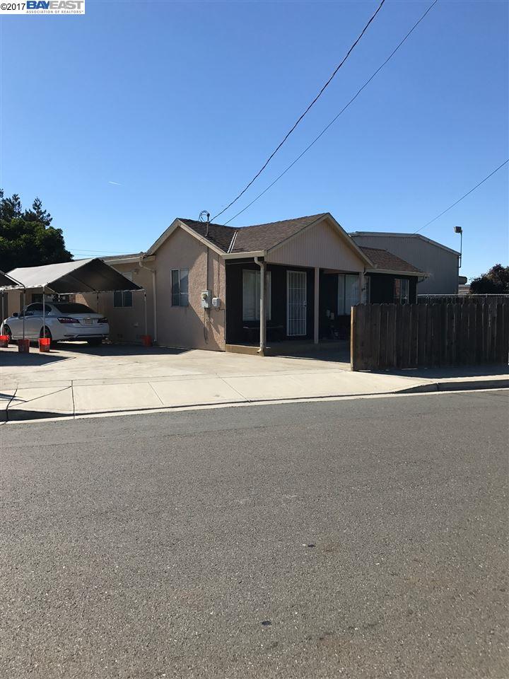 2881 Baumberg Ave | HAYWARD | 1050 | 94545