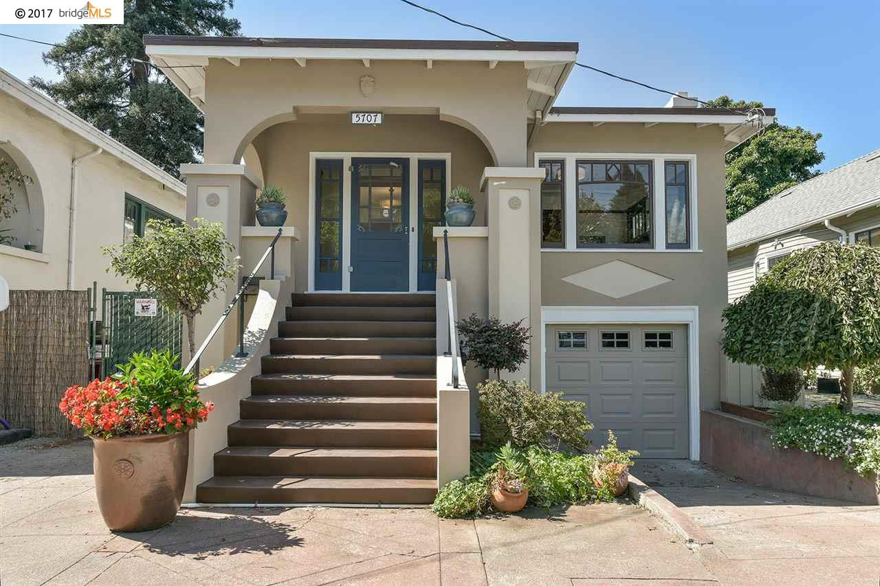 Buying or Selling OAKLAND Real Estate, MLS:40798671, Call The Gregori Group 800-981-3134