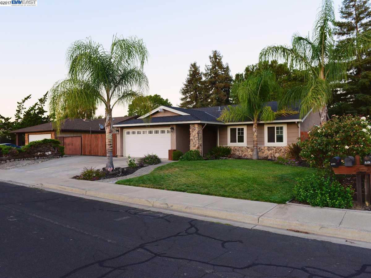واحد منزل الأسرة للـ Rent في 5154 Lenore Avenue 5154 Lenore Avenue Livermore, California 94550 United States