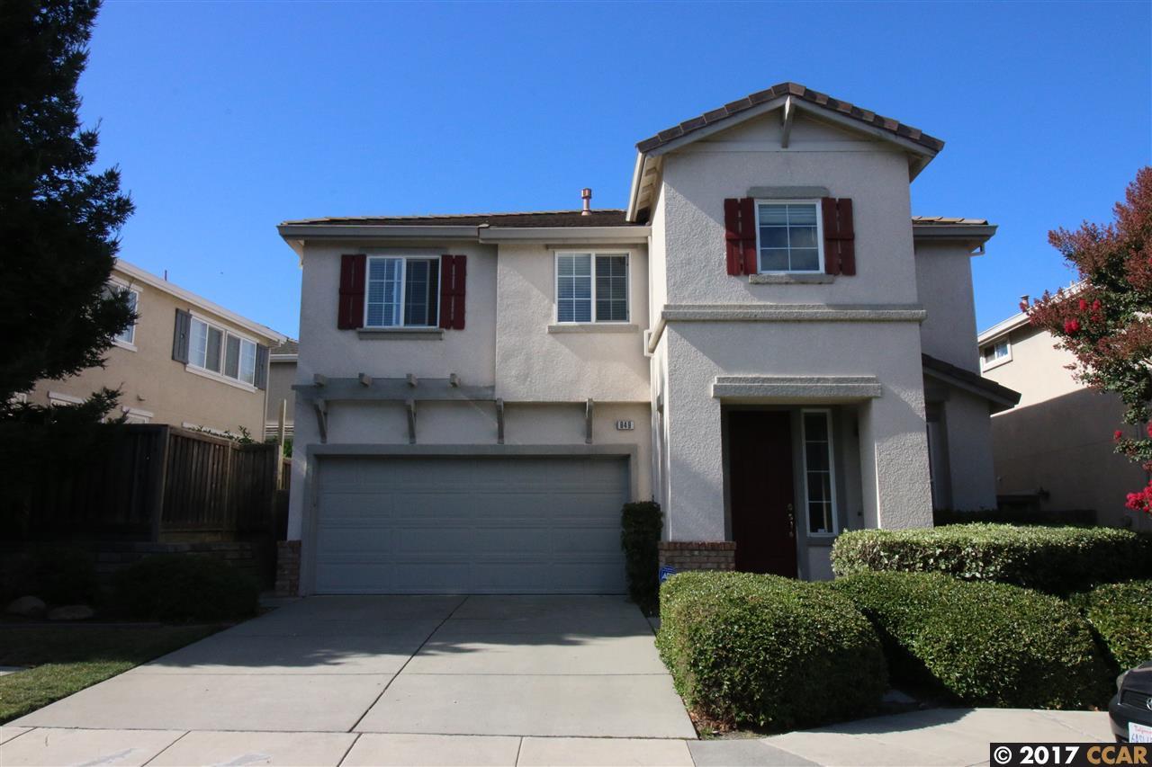 Maison unifamiliale pour l Vente à 649 Carlotta Circle 649 Carlotta Circle Pinole, Californie 94564 États-Unis